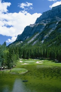 Canadianrockiesgolf.net Fairmont Banff Springs
