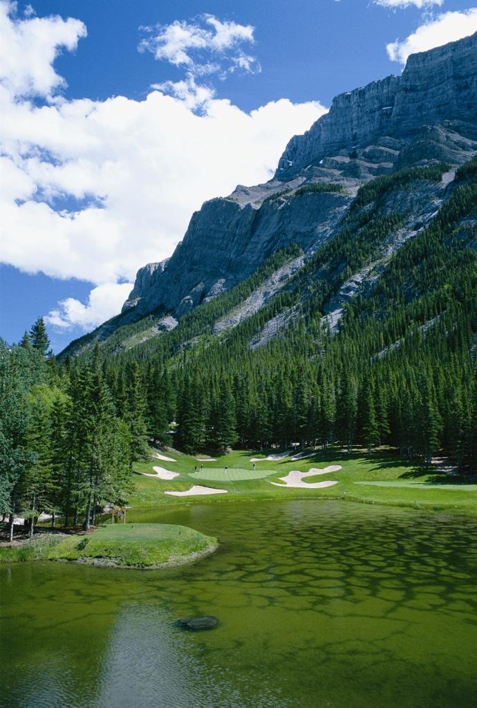 Banff Canada Hotel Deals