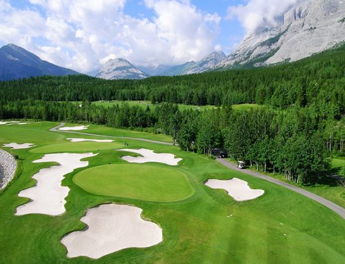 Gary Browning to Lead Restoration Design of Canadian Rockies Golf Course