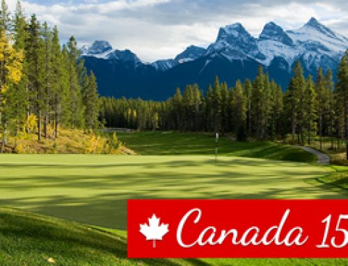 Celebrating Canada 150